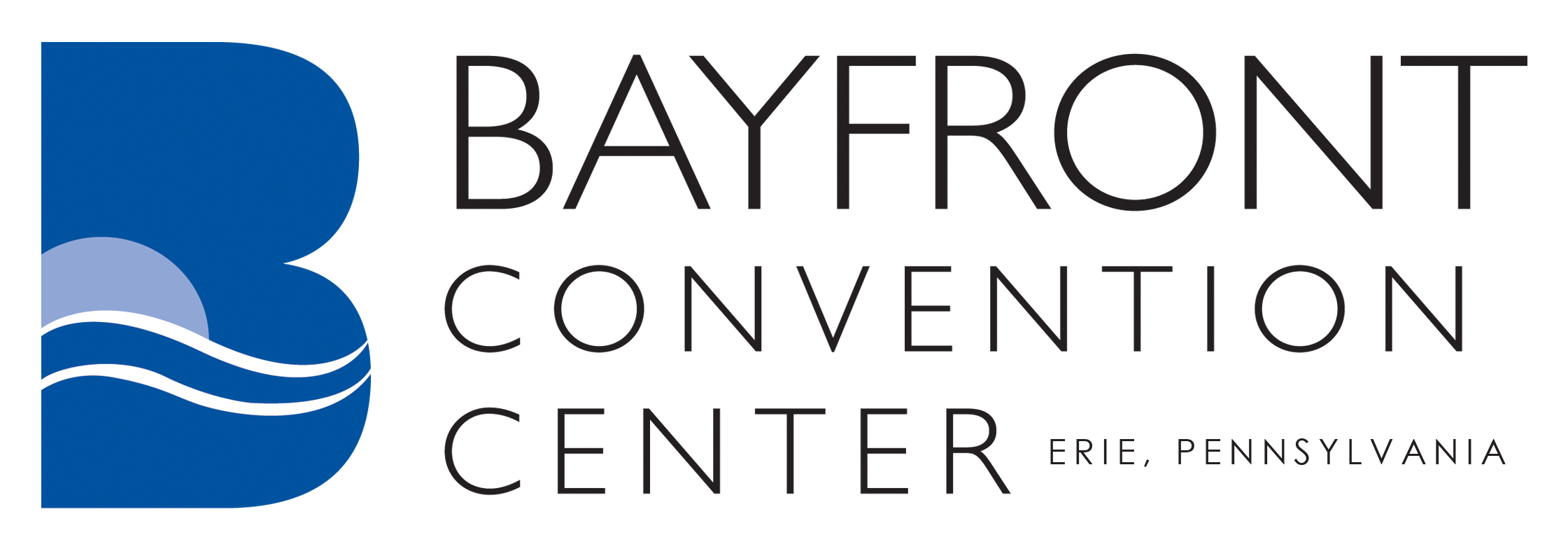 Stay Here - Bayfront Convention Center | Erie Pennsylvania
